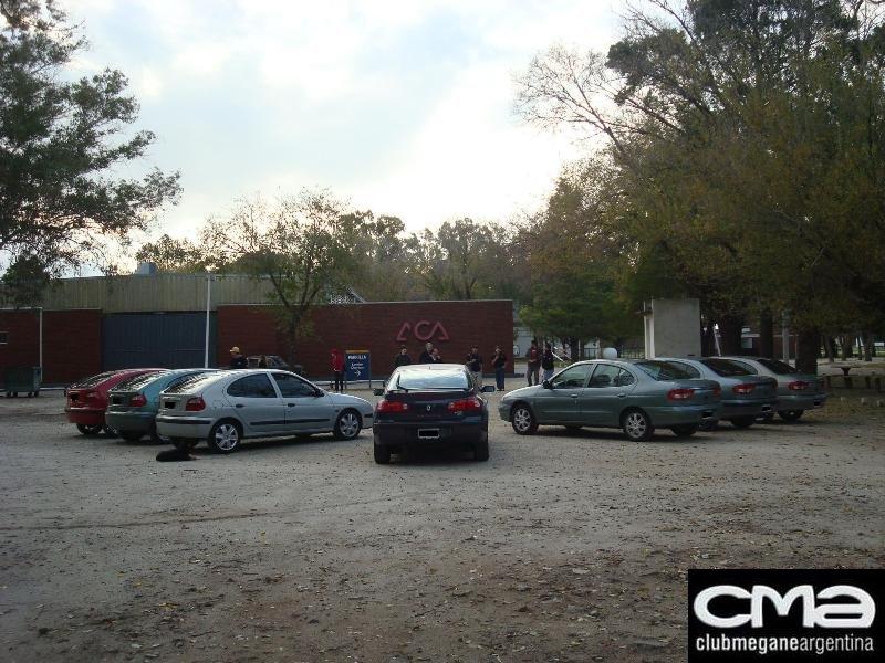 Primer Aniversario CMA : Chascomús 2009 (Prov de Buenos Aires)