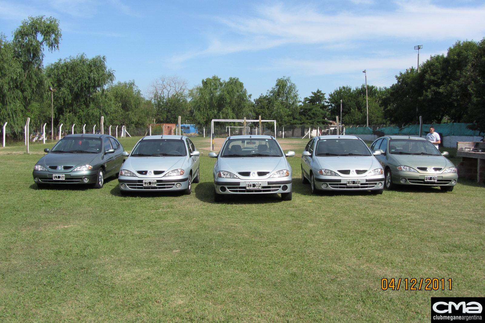 San Pedro 04/12/2011 (Prov de Buenos Aires)