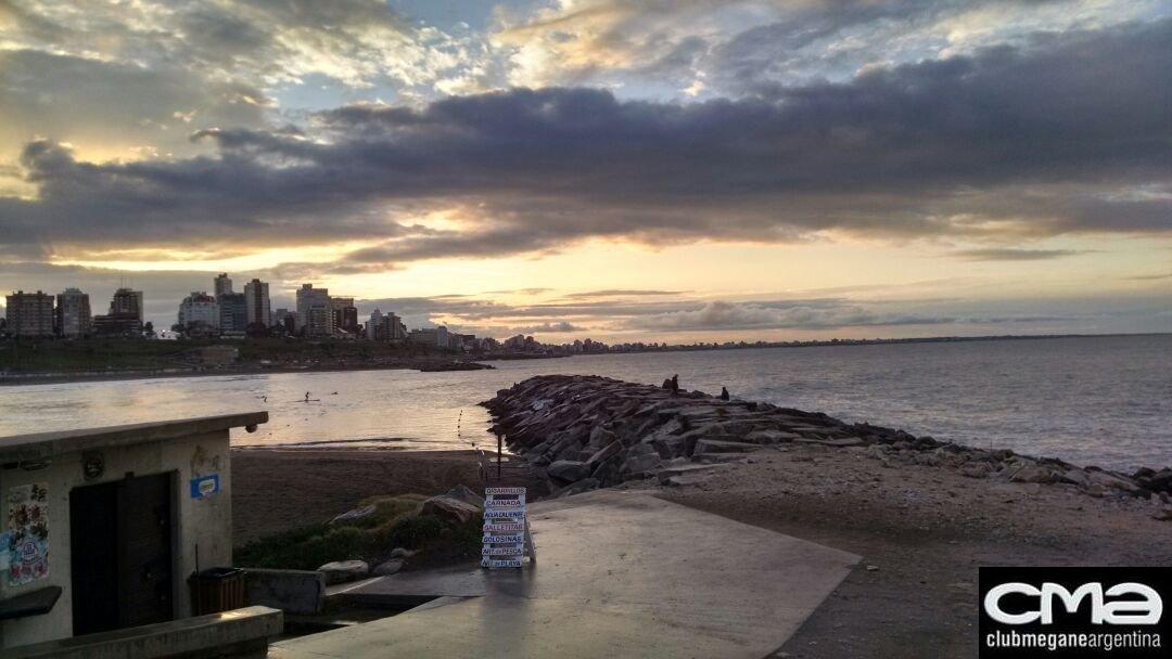 Octavo Aniversario CMA : Mar del Plata 2016 (Prov de Buenos Aires)